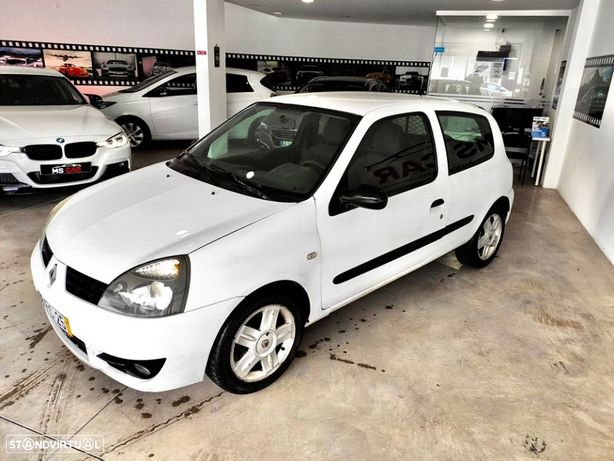 Renault Renault clio Storia