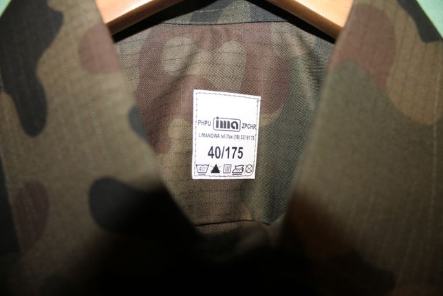 koszulo-bluza wz 93