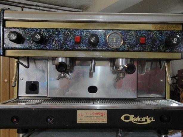 Máquina Café Profissional Astoria + Depurador Água