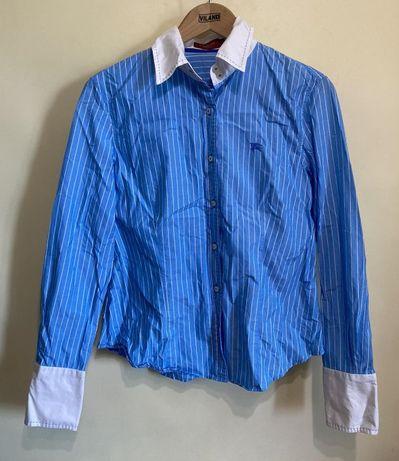Burberry рубашка женская