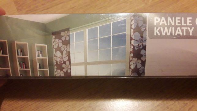 Panel okienny dekoracyjny