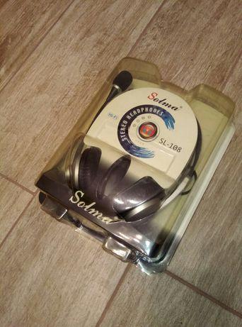 Słuchawki Solma SL-108