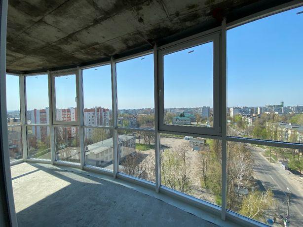 4-к+кухня студия в новострое 147м² ул.ТРОИЦКАЯ,74