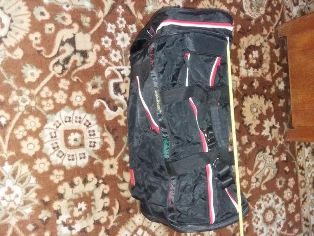 спортивная сумка PICK UP