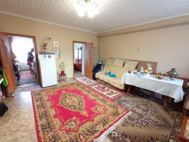 Часть дома ул.Дровников общ. 44кв.м., кухня 8кв.м., 2 ко