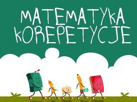 Koperetycje matematyka szkoła podstawowa z dojazdem  lub online