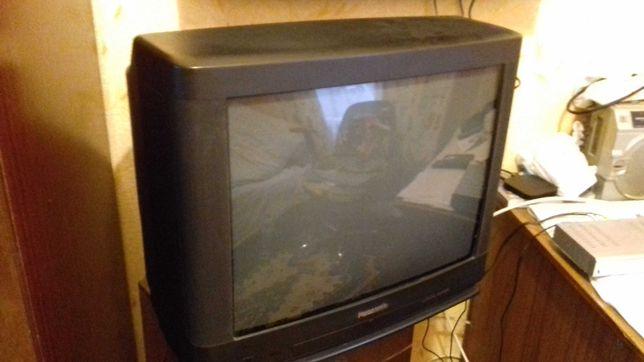 продам цветной телевизор Рanasonic TC-25V20R