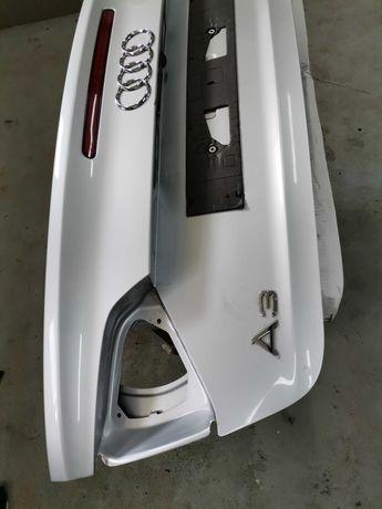 Klapa Tył Tylna Audi A3 8P Cabrio kolor LX7w