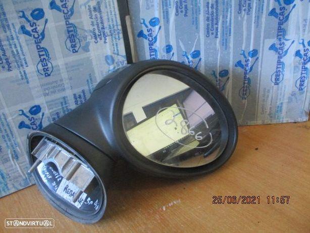 Espelho preto ESP2866 MINI / COOPER S COUNTRYMAN 4X4 R60 / 2011 / DRT / 5P / 7 PINOS /