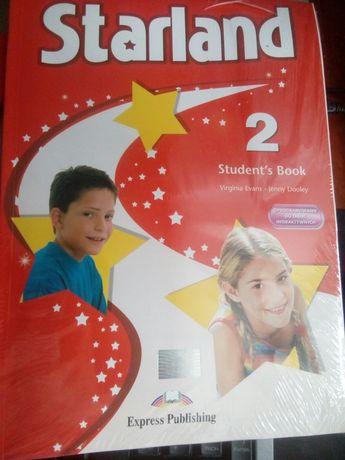 Książka do języka angielskiego