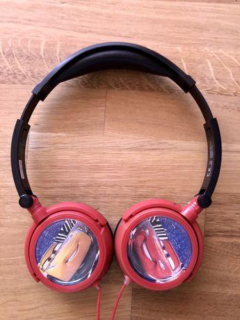 Fones de ouvido estéreo - Headphones - Cars - Disney/Pixar