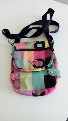 Torba torebka Roxy dla dziewczynki, listonoszka