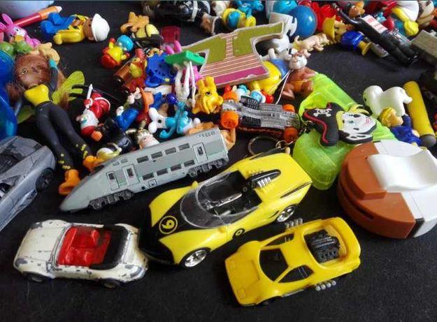 Starocie po porządkach stare zabawki