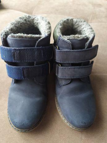 Зимние сапоги на мальчика, ботинки, кеды 29р, стелька 18,5