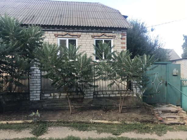 Продам дом в Борках