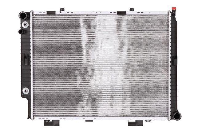 Радиатор охлаждения Мерседес Mercedes 124 123 190 140 202 211 220 212
