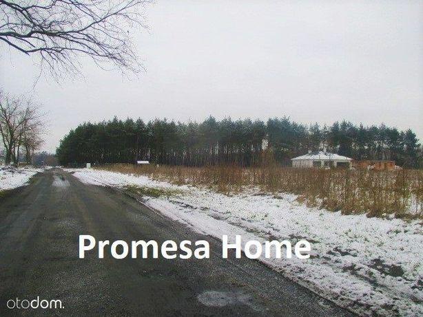 Osiedle Leśne III - działki 30min od Poznania