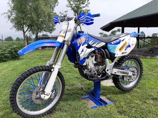 Fullcross Yamaha YZ450F