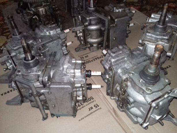 Двигатель Ветерок 8 Двигатель Ветерок 12 как с навесным так и без