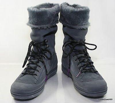 Сапоги ботинки Nike