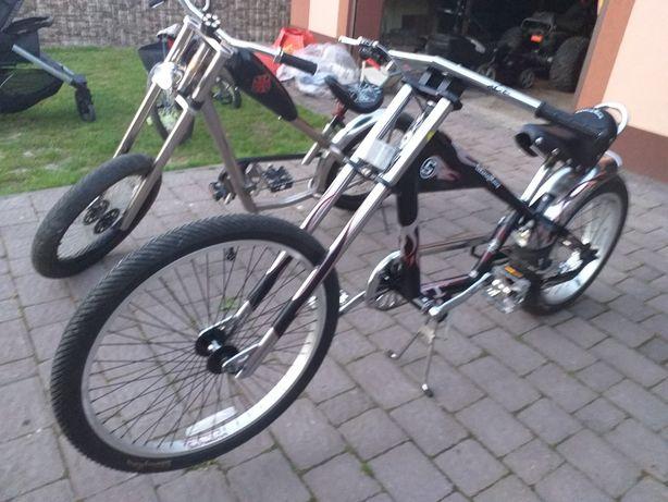 Ексклюзивні Велосипеди