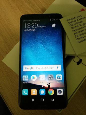 Huawei Mate 10 lite RNE-L21 4GB RAM 64 GB pamięci wbudowanej dual sim