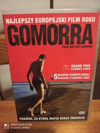 Gomorra DVD polski lektor