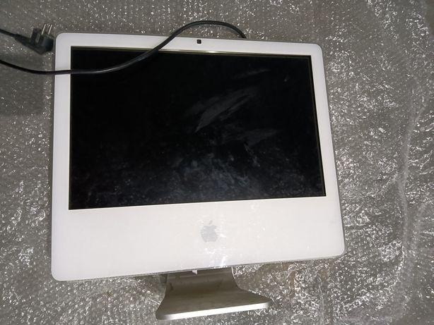 Imac Apple monitores