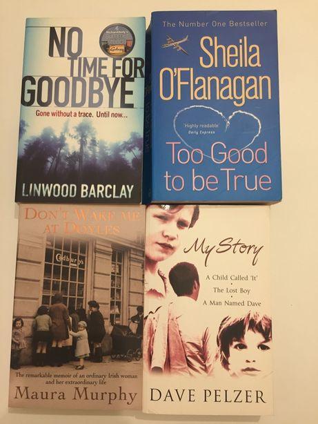 Książki w języku angielskim język angielski