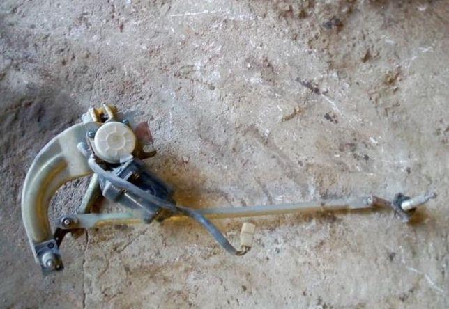 Трапеция дворников (Мотор дворников) ВАЗ 2101-2107