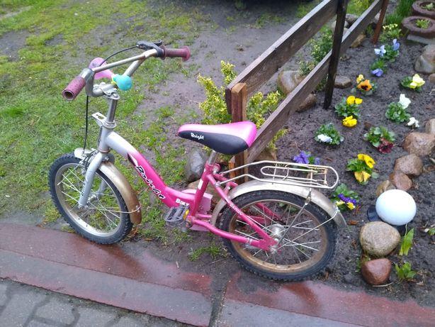 Rower dla dziecka 16
