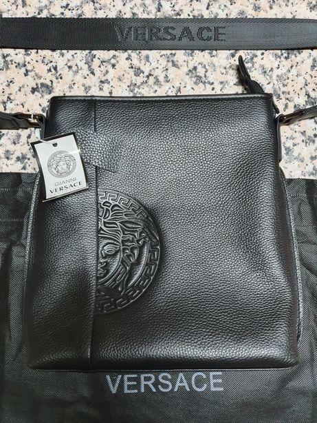 Bolsa Versace