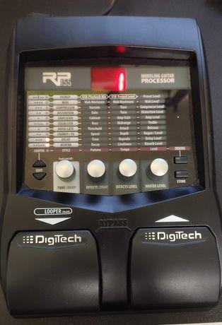 Pedaleira Digitech RP155