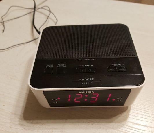 Radio budzik PHILIPS AJ3115/12
