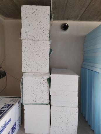 Styropian EPS 100 dach podłoga super