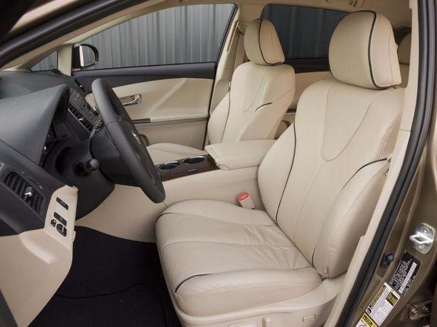 Продам салон Toyota Venza Венза