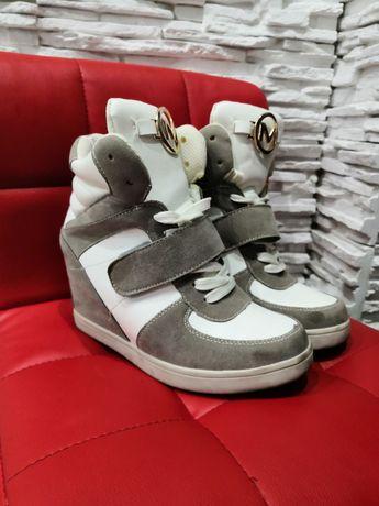 Piękne sneakersy