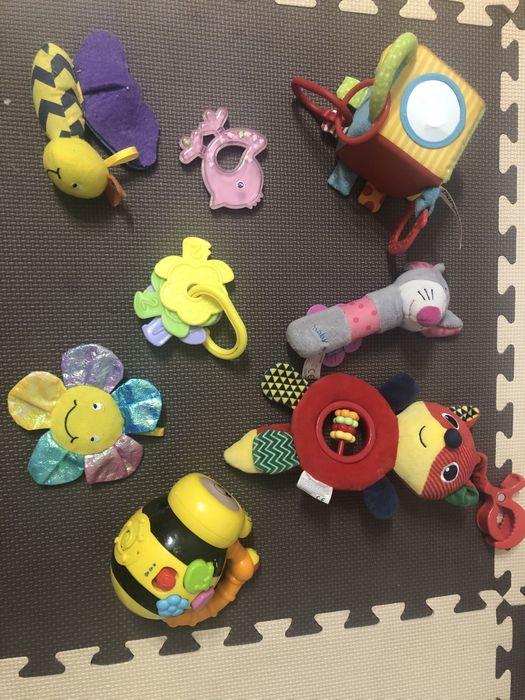 Zabawki dla niemowlaka Grodzisk Wielkopolski - image 1