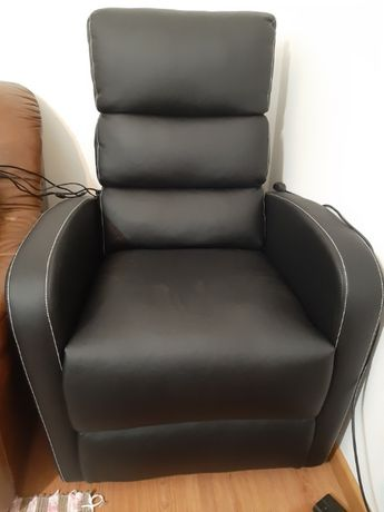 Poltrona de Massagens NOVO