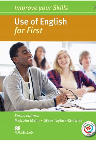 Use of English for First FCE + MPO Improve your Skills Macmillan