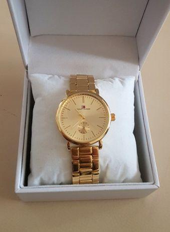 Tommy Hilfiger zegarek damski nowy
