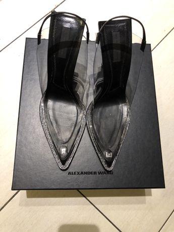 Срочно! Alexander Wang туфли