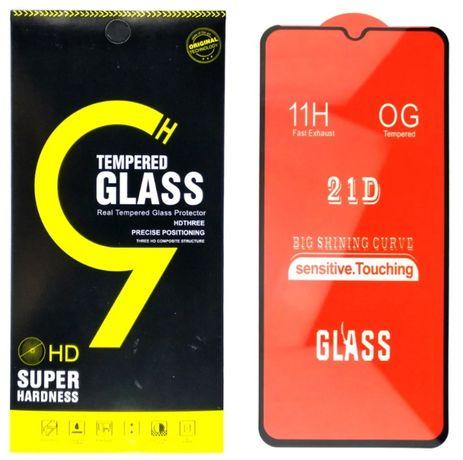 Защитное стекло на для Samsung A02S A02 M02S M02 A12 A32 A42 A52 A72