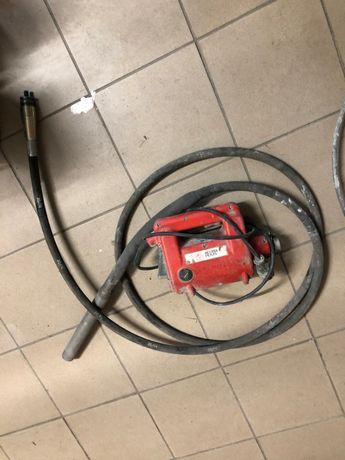 Sprzedam Wibrator do betonu PERLES