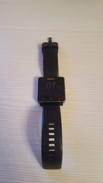 Смарт-часы Sony SmartWatch 2
