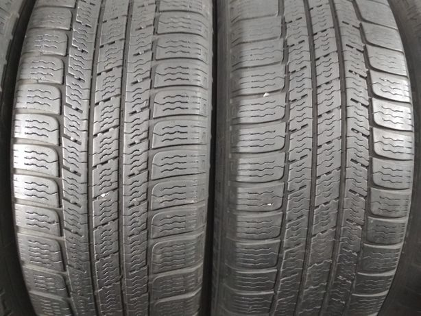 Зима 235/65 R17 michelin latitude aplin hp, ціна за пару 1800 грн