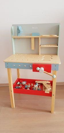 Stół narzędziowy zabawka