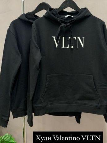 Новый худи свитшот Valentino Gucci Италия оригинал