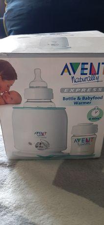 Подогреватель для бутылочек Авент