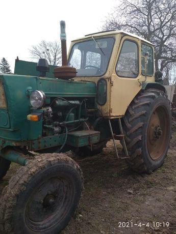 Трактор ЮМЗ 6 продам